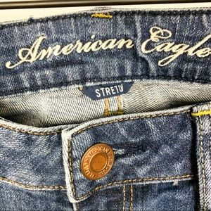 American Eagle Outfitters Jeans - American Eagle | Super Stretch Skinny Jeans